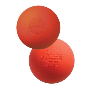 Picture of Champion Sports NOCSAE Official Lacrosse Ball