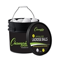 Picture of Champion Sports Lacrosse Ball Bucket