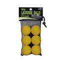 Picture of Champion Sports NOCSAE Lacrosse Ball Set of 6