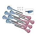 Picture of Champion Sports Ultra Grip Lacrosse Set