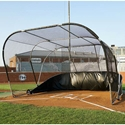 Picture of BSN Big Bubba Pro Batting Cage
