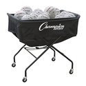 Picture of Champion Sports Mammoth Volleyball Cart