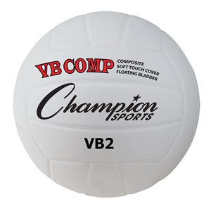 Picture of Champion Sports Pro Comp Series Volleyball