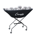 Picture of Champion Sports Pro Collapsible Volleyball Cart