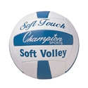 Picture of Champion Sports Soft Touch Volleyball
