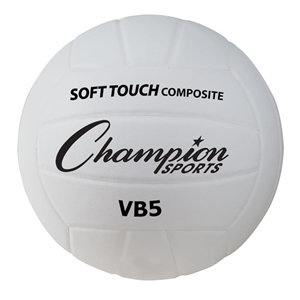 Picture of Champion Sports Synthetic Leather Volleyball