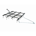 Picture of Field Tuff 4' x 5' ATV Adjustable Tine Style Drag