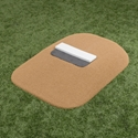 Picture of Pitch Pro Model 465 Portable Fiberglass Mound