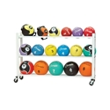 Picture of Champion Sports Deluxe Medicine Ball Cart