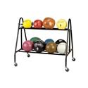 Picture of Champion Sports Medicine Ball Storage Cart