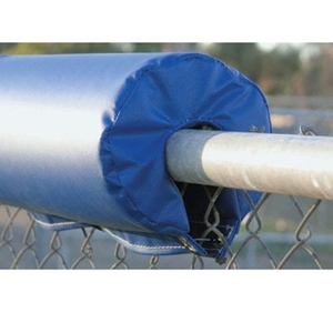 Picture of BSN Deluxe Fence Top Rail Padding