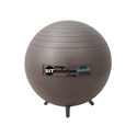 Picture of Champion Sports 53 cm Maxafe SitSolution Ball With Stability Legs