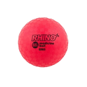 Picture of Champion Sports Rhino Gel Filled Medicine Ball