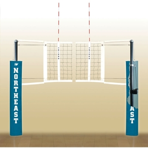 Picture of Bison CarbonLite Composite Volleyball System