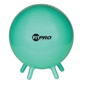 Picture of Champion Sports Fitpro Ball With Stability Legs