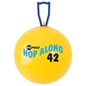 Picture of Champion Sports Fitpro Hop Along Ball