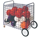Picture of Champion Sports All Terrain Lockable Ball Locker