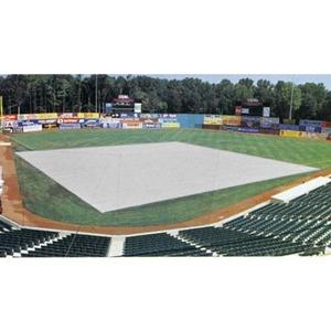Bsn Full Field Tarp Cover Baseball Field Cover Sports Facilities Group Inc