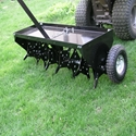 """Picture of Field Tuff 48"""" Wide Plug Style Aerator"""