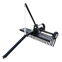 "Picture of Field Tuff 48""  Wide Landscape Rake"