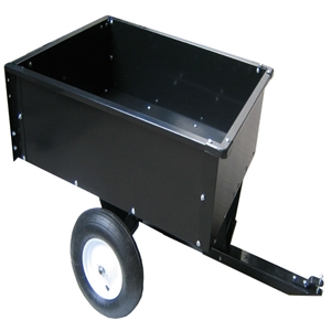 Picture of Field Tuff 10 Cubic Ft Tow Cart (heaping)