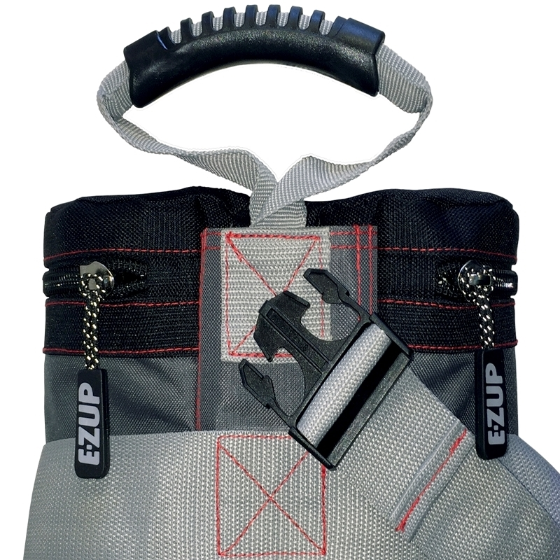 An Essential A Z On Quick Solutions In Weightlifting: International E-Z UP Deluxe Weight Bags. Sports Facilities