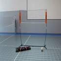 Picture of Bownet Adjustable Volleyball Warm Up Net