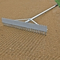 Picture of BSN Double Play Infield Rake