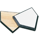 Picture of Macgregor  Wood filled Home Plate
