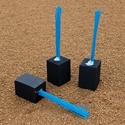 Picture of Macgregor Big League Base Plugs (3 pack)