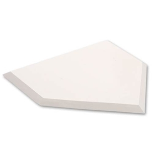 Picture of Macgregor Rubber Home Plate