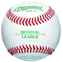 Picture of Diamond Sports Pro Intermediate Youth Baseball
