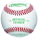 Picture of Diamond Sports Pro Youth Game & High School Practice Baseball