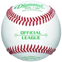 Picture of Diamond Sports Pro Mid Compression Baseball