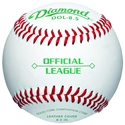 Picture of Diamond Sports Pro Junior Size Baseball