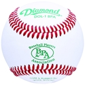 Picture of Diamond Sports Baseball Players Association Competition Grade Baseball