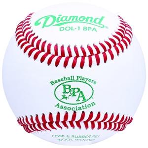Picture of Diamond Sports Baseball Players Association Competition Grade Baseball