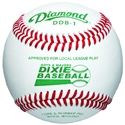 Picture of Diamond Sports Dixie Boys & Majors Competition Grade Baseball