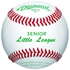 Picture of Diamond Sports Senior Little League Competition Grade Baseball  RS-T