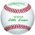 Picture of Diamond Sports Senior Little League Tournament Grade Baseball RS