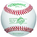 Picture of Diamond Sports Pony League™ Competition Grade Baseball