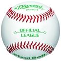 Picture of Diamond Sports Flexiball® Baseball - Level 10 Mid-Compression