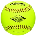 Picture of Diamond Sports Oversized Pitching Balls