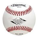 "Picture of Diamond Sports Training Ball - Undersized 7.5"" Baseball"