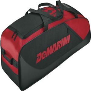 Demarini D Team Personal Equipment Bat Bag