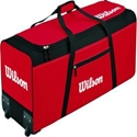 Picture of Wilson Catcher's Bag on Wheels