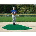 Picture of BSN TruePitch® Portable Game Mound