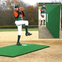 Picture of BSN ProMounds Major League Game Mound