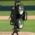 Picture of BSN Bulldog Elite 2-Wheel Pitching Machine