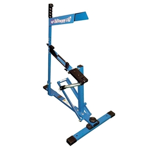 Picture of BSN Gamemaster Ultimate Pitching Machine